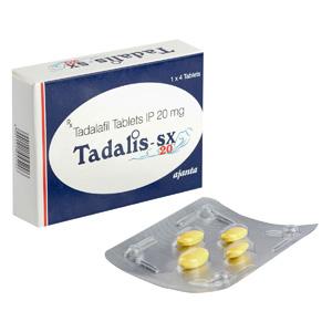 Lägsta pris på Tadalafil. De Tadalis SX 20 köp Sverige cykel