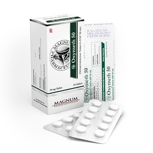 Lägsta pris på Oxymetolon (Anadrol). De Magnum Oxymeth 50 köp Sverige cykel