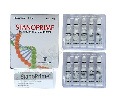 Lägsta pris på Stanozolol injektion (Winstrol depå). De Stanoprime köp Sverige cykel