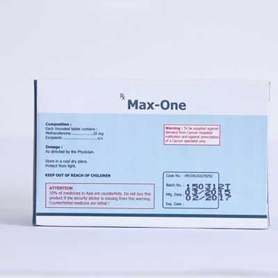 Lägsta pris på Metandienon oral (Dianabol). De Max-One köp Sverige cykel