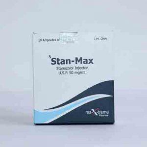 Lägsta pris på Stanozolol injektion (Winstrol depå). De Stan-Max köp Sverige cykel