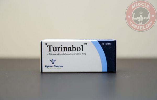 Lägsta pris på Turinabol (4-klorodehydrometyltestosteron). De Turinabol 10 köp Sverige cykel