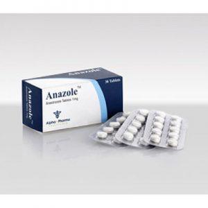 Lägsta pris på anastrozol. De Anazole köp Sverige cykel