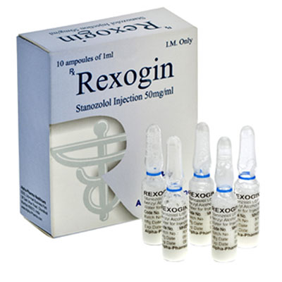 Lägsta pris på Stanozolol injektion (Winstrol depå). De Rexogin köp Sverige cykel