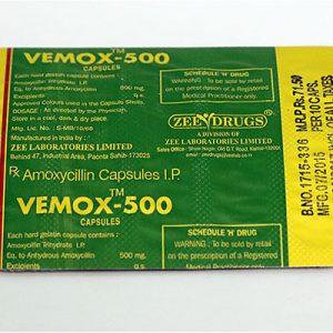 Lägsta pris på amoxicillin. De Vemox 500 köp Sverige cykel