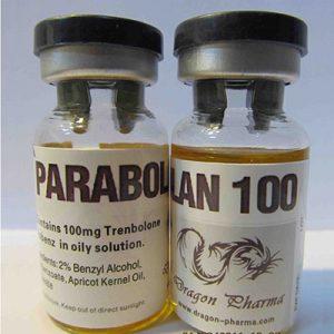 Lägsta pris på Trenbolonhexahydrobensylkarbonat. De Parabolan 100 köp Sverige cykel