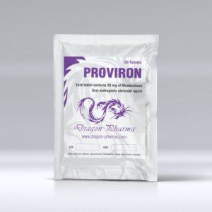 Lägsta pris på Mesterolone (Proviron). De PROVIRON köp Sverige cykel