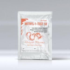 Lägsta pris på Methyldihydroboldenone. De Methyl-1-Test 10 köp Sverige cykel