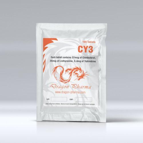 Lägsta pris på Clenbuterolhydroklorid (Clen)